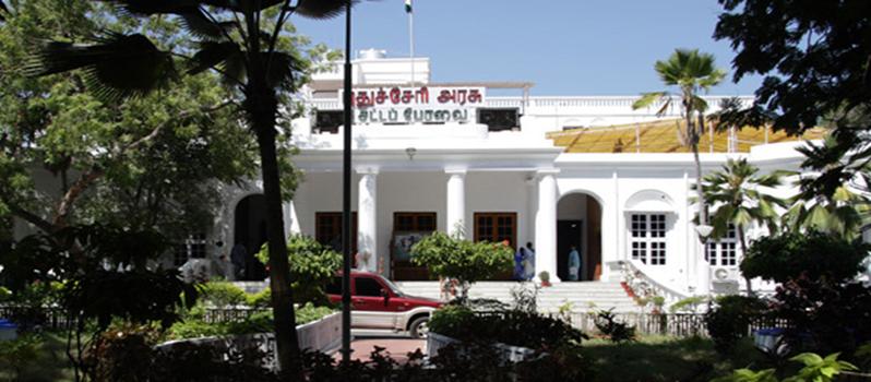 Assembly of Pondicherry