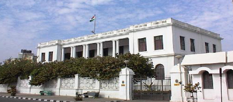 La Mairie (Municipality) | Pondicherry